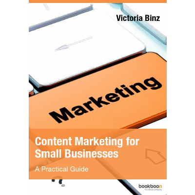 Content Marketing for Small Businesses icon