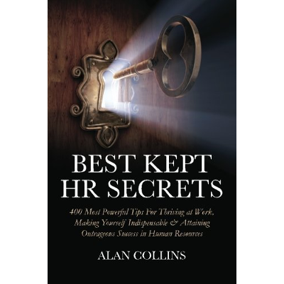 30 Powerful Tips to Be an Outstanding HR Professional icon