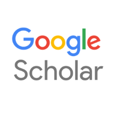 Using Google Scholar icon