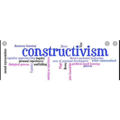 CONSTRUCTIVISM THEORY ( STUDENTS CENTERED) IN THE 21st CENTURY. icon