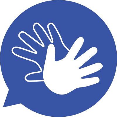American Sign Language ASL Dictionary icon