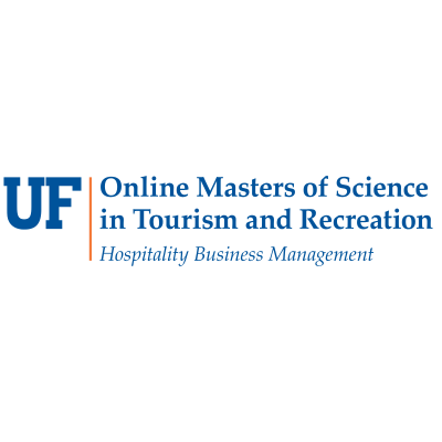 University of Florida Online Masters of Science in Tourism and Recreation, Specialization in Hospitality Business Management icon