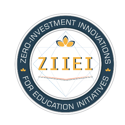 ZIIEI - INNOVATIVE PATHSHAALA icon