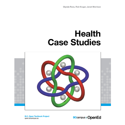 Health Case Studies icon