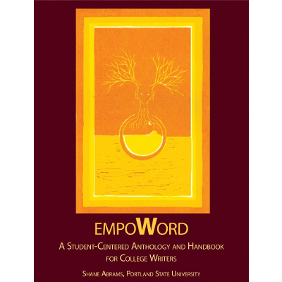 EmpoWord: A Student-Centered Anthology icon