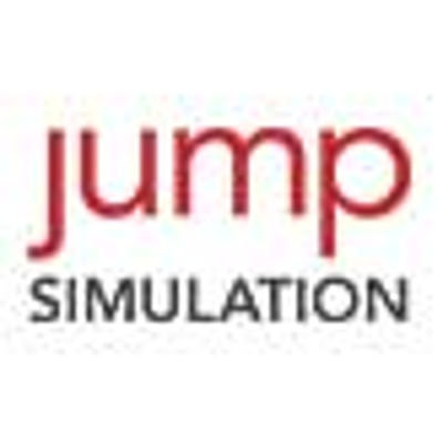 Hospital Readmission Challenge | Jump Simulation icon