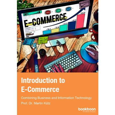 Introduction to E-Commerce icon