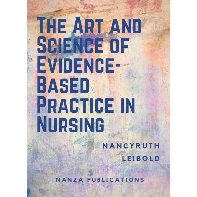 The Art and Science of Evidence-based Practice in Nursing icon