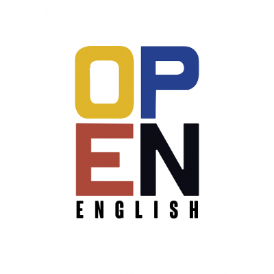 Open English @ SLCC icon