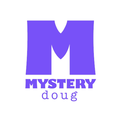 Mystery Doug: Weekly videos icon