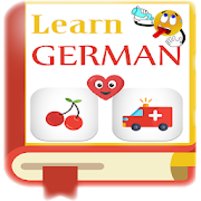 Learn German. Speak German | German Vocabulary - Apps on Google Play icon