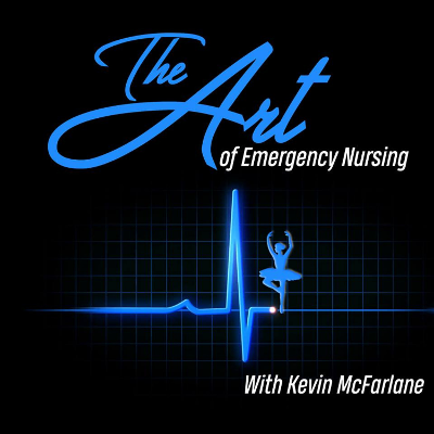 Art of Emergency Nursing Podcast icon