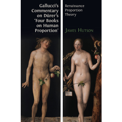 Gallucci's Commentary on Dürer's 'Four Books on Human Proportion': Renaissance Proportion Theory icon