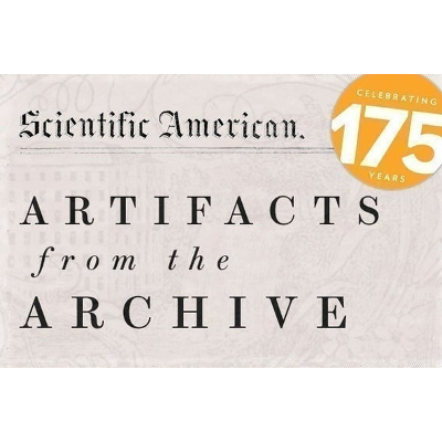 Scientific American icon