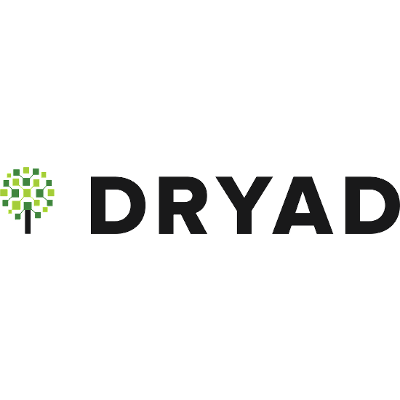 Data Dryad - Publish and Preserve your Data icon