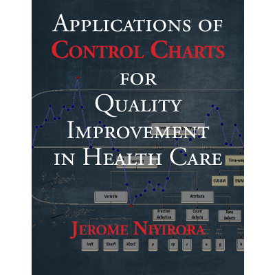 Applications of Control Charts for Quality Improvement in Health Care icon