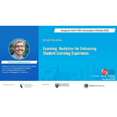 Learning Analytics for Enhancing Student Learning Experience icon