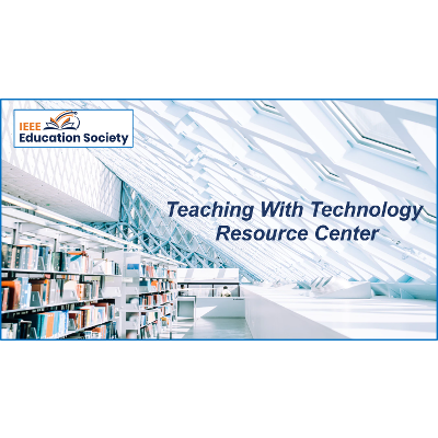 Teaching With Technology Resource Center icon