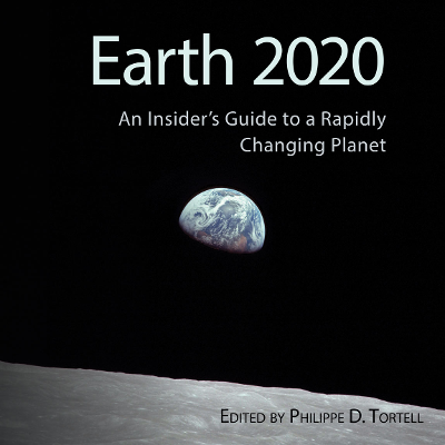 Earth 2020: An Insider's Guide to a Rapidly Changing Planet icon
