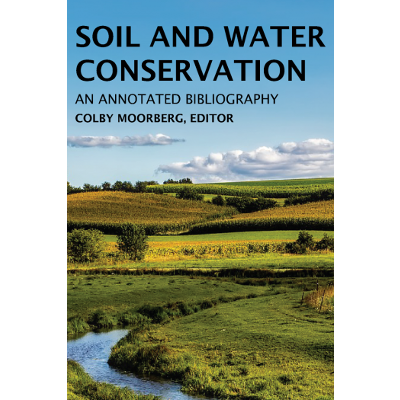 Soil and Water Conservation: An Annotated Bibliography icon