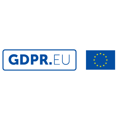General Data Protection Regulation (GDPR) Compliance Guideline icon