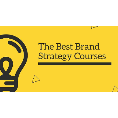 8 Best +Free Brand Strategy Courses & Certification [2020] icon