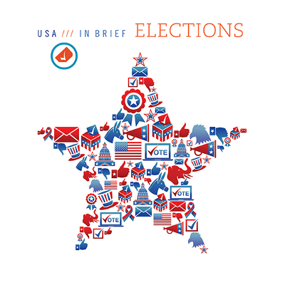 Elections USA: In Brief Series (2016 ed.) icon