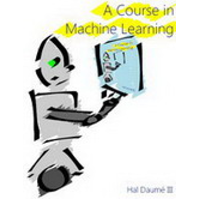 A Course in Machine Learning icon