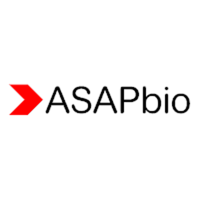 ASAPbio: Accelerating Science and Publication in Biology icon