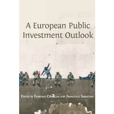A European Public Investment Outlook icon