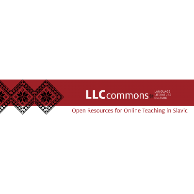 LLC Commons: Open Resources for Online Teaching in Slavic icon