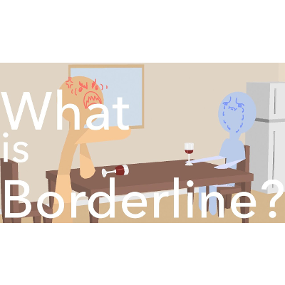What is Borderline Personality Disorder? icon