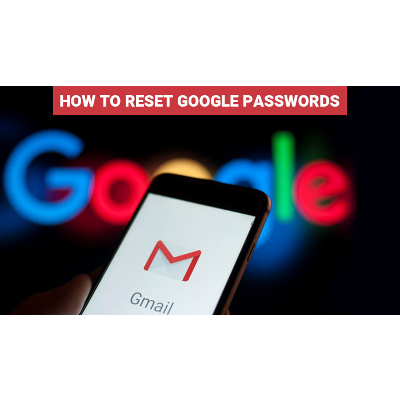 How to Change Google Password on Android Phone icon