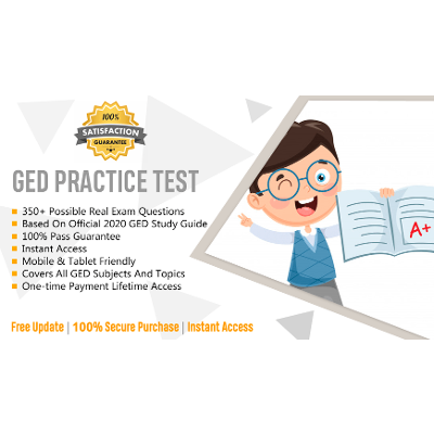 Trust worthy Florida GED Exam Practice Questions| Mr Certify icon