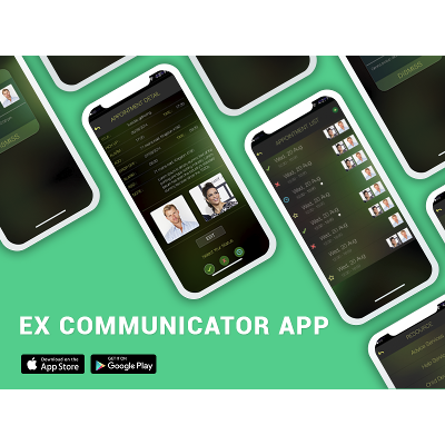 Communicator App for Separated or Divorced Couples icon