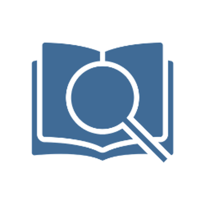 Your Research Plan icon