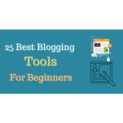 Best Blogging Tools for Beginners 2020 | 25 best tools | Maahi DigitalGuide icon