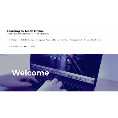 Review: Learning to Teach Online: An Open...