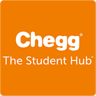 Chegg Math Solver icon