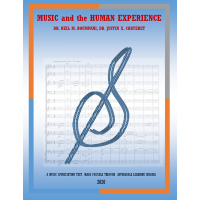 Music and the Human Experience