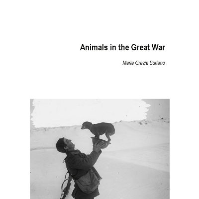 Animals of the Great War icon