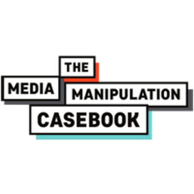 Media Manipulation Casebook icon
