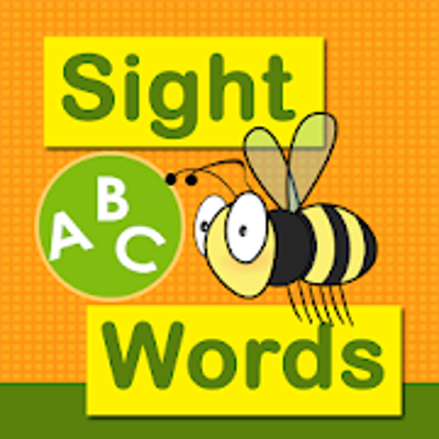 Sight Words Sentence Builder: Reading for Kids - Apps on Google Play icon