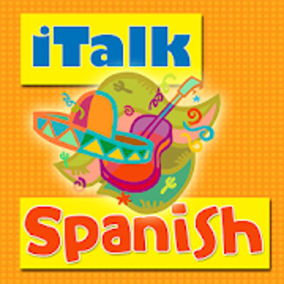 iTalkSpanish - Apps on Google Play icon