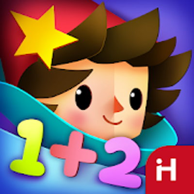 Magic Math Academy - Apps on Google Play icon