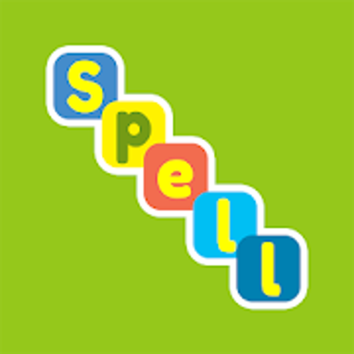 Spell and Play - Apps on Google Play icon