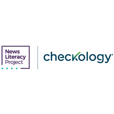 Checkology | The News Literacy Project icon