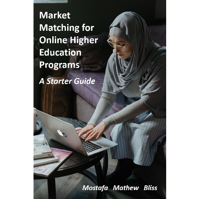 Market Matching for Online Higher Education Programs: A Starter Guide icon