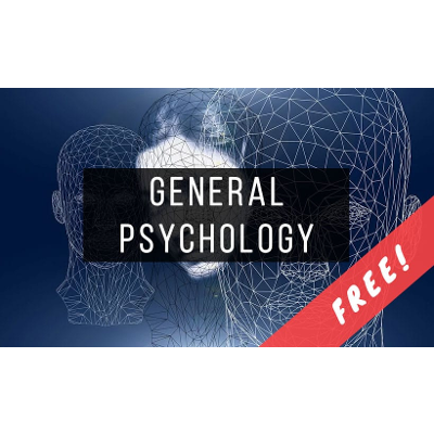 +20 Free General Psychology Books [PDF] | Infobooks.org icon