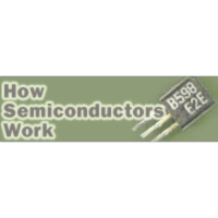 How Semiconductors Work icon